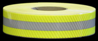 3M Iron-on 3M 5687 Heat-transfer Reflective Comfort Trim