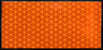 Reflexite V92 Orange Reflective Tape