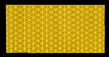 Reflexite V92 Yellow Reflective Tape