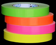 1-inch Fluorescent Duct Tape