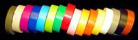 Harness Tape 16-roll Multi-Color Pack