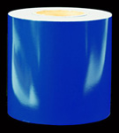 Flexible Engineering Grade Blue Reflective Tape