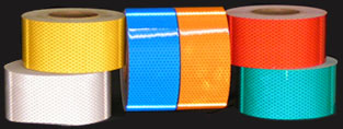 Reflexite V92 Hi-Intensity Reflective Tape