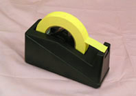 1-Roll Tape Dispenser