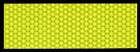 Reflexite V98 Conformable Reflective Tape - Fluorescent Yellow